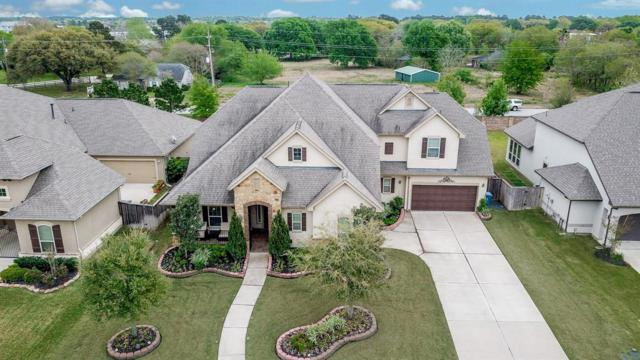 27110 Ashford Sky Lane, Katy, TX 77494 (MLS #40595407) :: The Home Branch