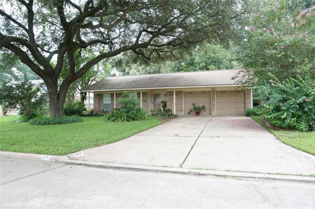 223 Buckboard Dr Drive, Houston, TX 77060 (MLS #40595642) :: Texas Home Shop Realty