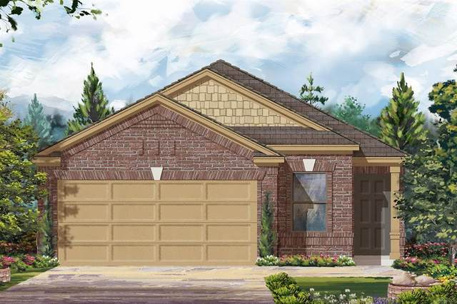 15623 Pennfield Point Court, Houston, TX 77044 (MLS #40597456) :: The Home Branch