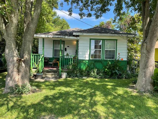 137 E 37th Street, Houston, TX 77018 (MLS #40604179) :: The Property Guys
