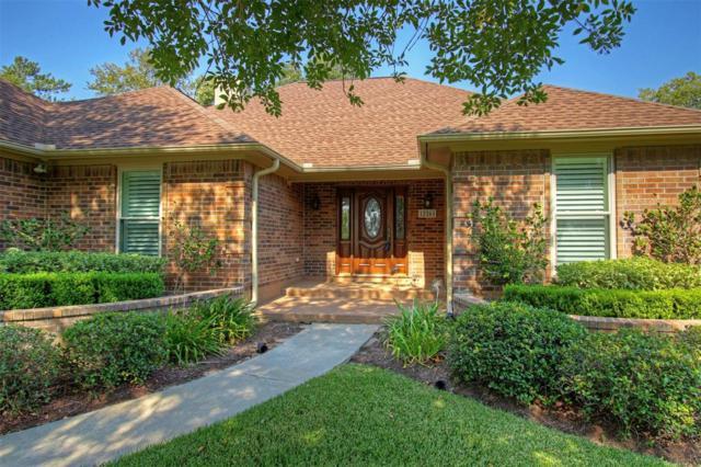 12261 Sagittarius Drive, Willis, TX 77318 (MLS #40607459) :: Texas Home Shop Realty