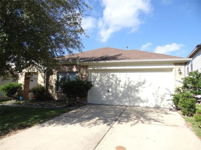 19411 Remington Wick Drive, Houston, TX 77073 (MLS #40609958) :: Magnolia Realty