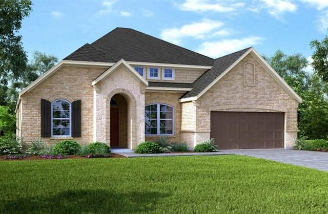 20406 Grazing Foal Lane, Tomball, TX 77377 (MLS #40613609) :: Lerner Realty Solutions