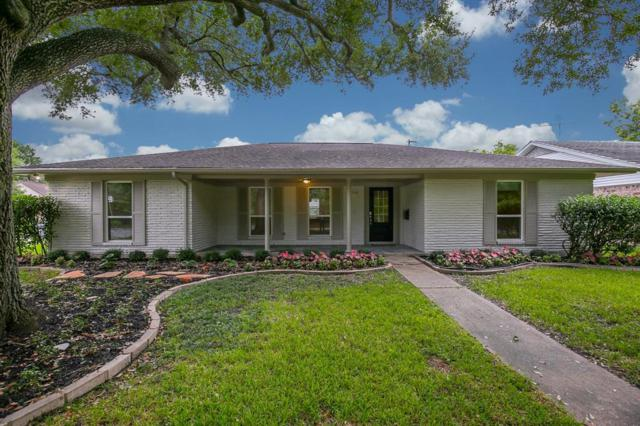 9714 Chimney Rock Road, Houston, TX 77096 (MLS #40613903) :: Texas Home Shop Realty