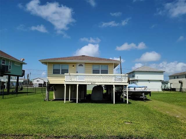 4111 Mason Drive, Galveston, TX 77554 (MLS #40617004) :: Rachel Lee Realtor
