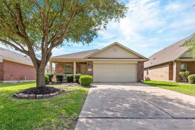 20530 Ranch Mill Lane, Cypress, TX 77433 (MLS #40618565) :: The SOLD by George Team