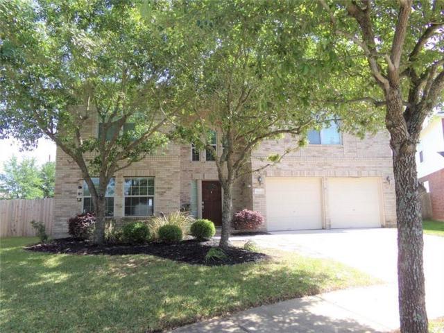 9606 Ashwood Valley Drive, Houston, TX 77095 (MLS #40622842) :: The Kevin Allen Jones Home Team