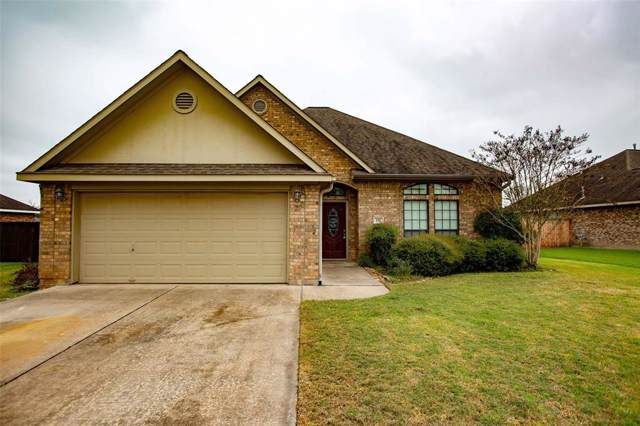107 Meadowlark Court, Richwood, TX 77566 (MLS #40626263) :: The SOLD by George Team