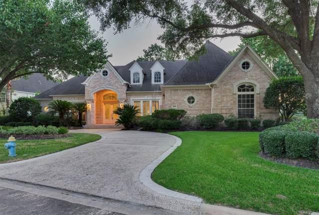 5507 Pristine Park Court, Houston, TX 77041 (MLS #40627665) :: CORE Realty