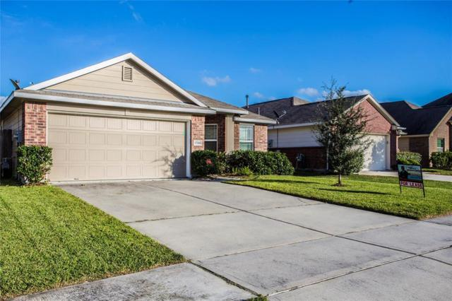 17326 Stonebelt Drive, Houston, TX 77073 (MLS #40628219) :: See Tim Sell
