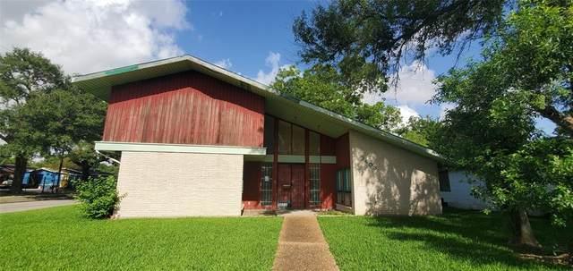 2403 Lucas Street, Houston, TX 77026 (MLS #40629016) :: The SOLD by George Team