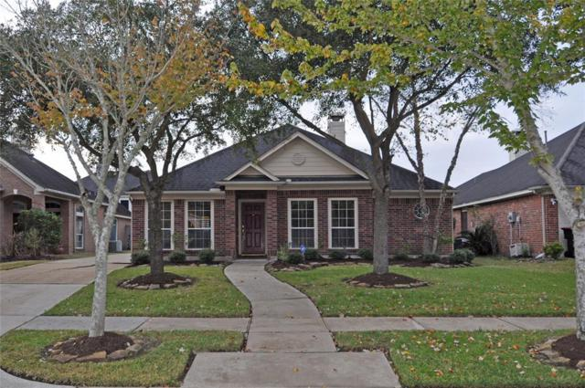 4827 Lake Catherine Court, Richmond, TX 77407 (MLS #40629126) :: Connect Realty