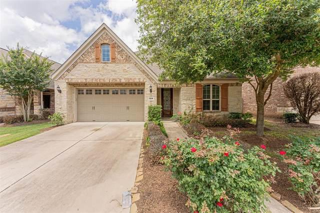 1314 Ralston Branch Way, Sugar Land, TX 77479 (MLS #40629469) :: Caskey Realty