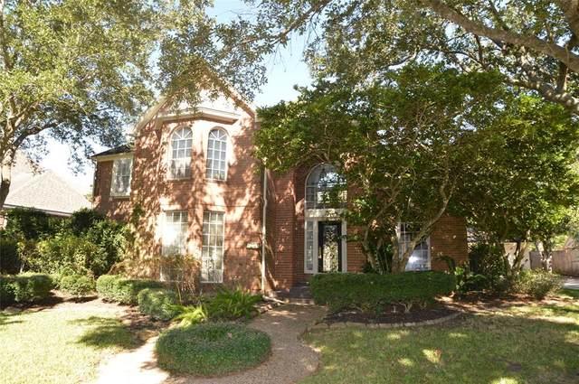 3202 E Autumn Run Circle, Sugar Land, TX 77479 (MLS #40630252) :: The Home Branch