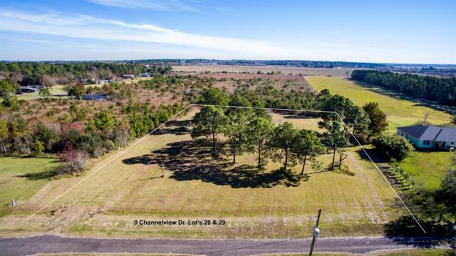 0 Channelview Road, Anahuac, TX 77514 (MLS #40631417) :: Texas Home Shop Realty
