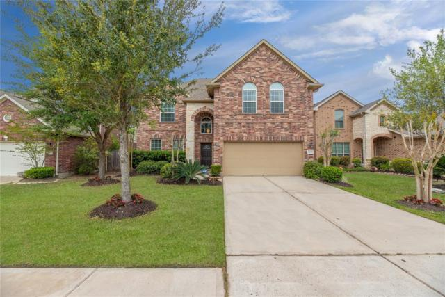 24434 Stanwick Crossing Lane, Katy, TX 77494 (MLS #40631453) :: The Home Branch
