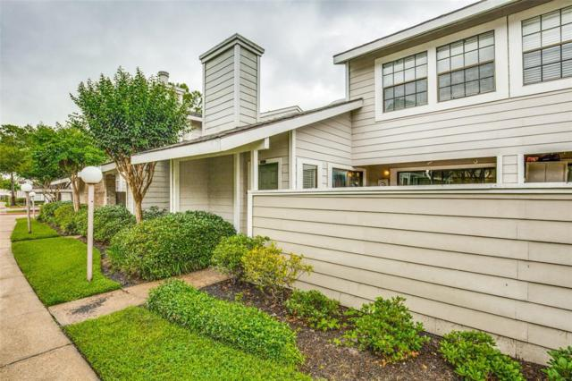 6109 Ludington Drive 3-950, Houston, TX 77035 (MLS #40632457) :: NewHomePrograms.com LLC