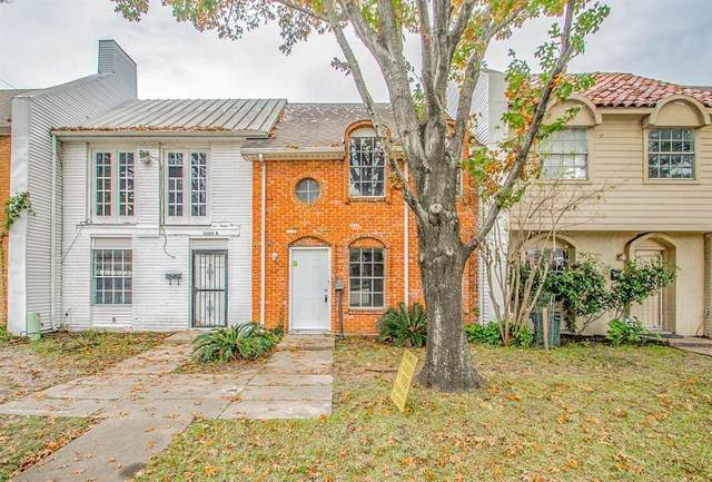 10004 Westview Drive #3, Houston, TX 77055 (MLS #40633783) :: Caskey Realty