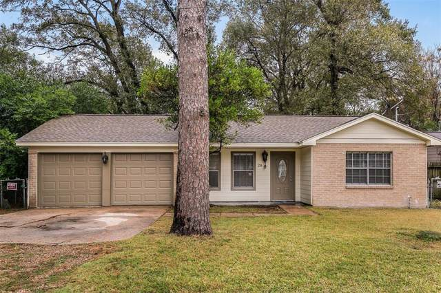 28 Wickerbay Street, Houston, TX 77080 (MLS #40635597) :: Texas Home Shop Realty