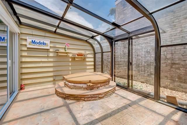 10910 Francoise Boulevard, Houston, TX 77042 (MLS #40636301) :: Green Residential