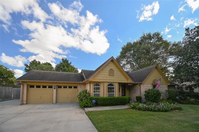 709 Briarmeadow Avenue, Friendswood, TX 77546 (MLS #40636389) :: Christy Buck Team