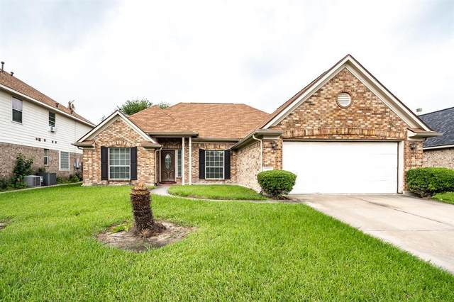 12635 Laurel Meadow Way, Houston, TX 77014 (MLS #40640907) :: The SOLD by George Team