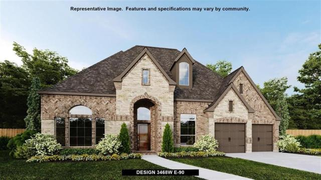 13211 Fernbank Forest Drive, Humble, TX 77346 (MLS #40643289) :: Magnolia Realty