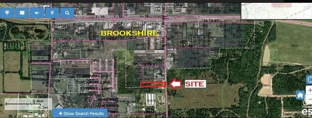 750 Fm 359 Road S, Brookshire, TX 77423 (MLS #40643956) :: The Parodi Team at Realty Associates