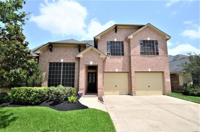 9818 Parsonsfield Lane, Katy, TX 77494 (MLS #40646017) :: The SOLD by George Team
