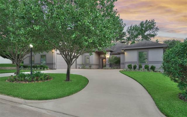 3122 Bentwater Drive, Montgomery, TX 77356 (MLS #40646375) :: The SOLD by George Team