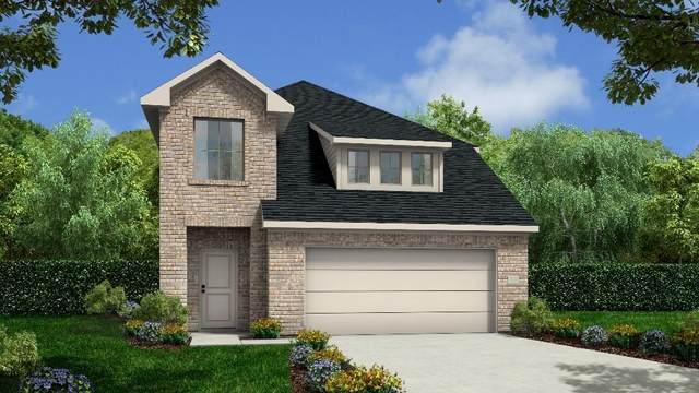 15434 Islandview Lane, South Houston, TX 77053 (MLS #40648396) :: The Property Guys