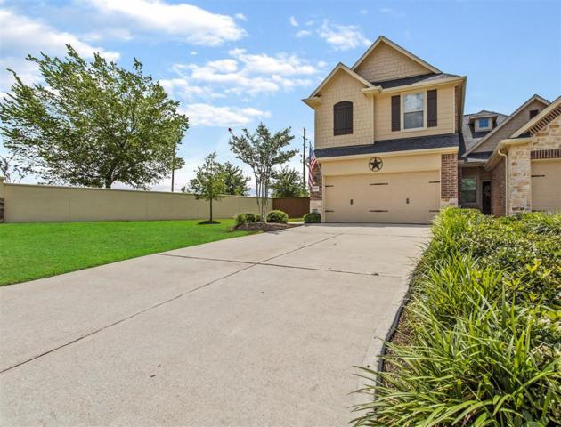 14646 Bergenia Drive, Cypress, TX 77429 (MLS #40652191) :: Christy Buck Team