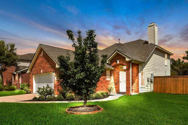 6945 Hamilton Falls Lane, Spring, TX 77379 (MLS #40652491) :: Texas Home Shop Realty