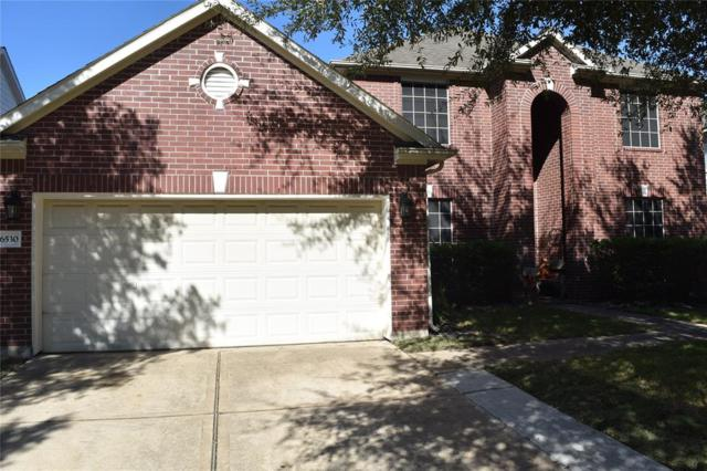 16530 Wheatfield Drive, Houston, TX 77095 (MLS #40653446) :: The Heyl Group at Keller Williams