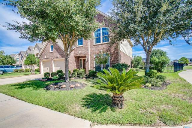 3902 Stormy Orchard Court, Richmond, TX 77407 (MLS #40655291) :: Texas Home Shop Realty