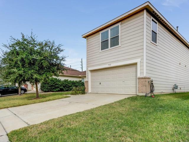 7902 Sagemark Ridge Drive, Cypress, TX 77433 (MLS #40656581) :: Team Parodi at Realty Associates