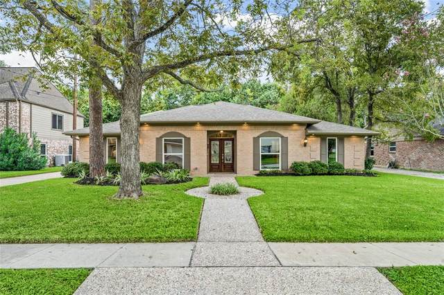 111 Blue Willow Drive, Houston, TX 77042 (MLS #40658644) :: The SOLD by George Team