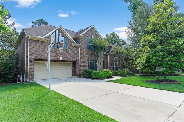 59 E Green Pastures Circle, The Woodlands, TX 77382 (MLS #40659336) :: Texas Home Shop Realty