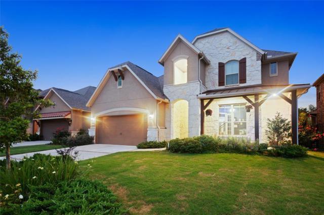 11119 Glasgill Court, Richmond, TX 77407 (MLS #40660700) :: Texas Home Shop Realty