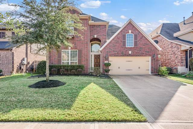 6718 Sotoria Lane, Sugar Land, TX 77479 (MLS #40660869) :: Ellison Real Estate Team