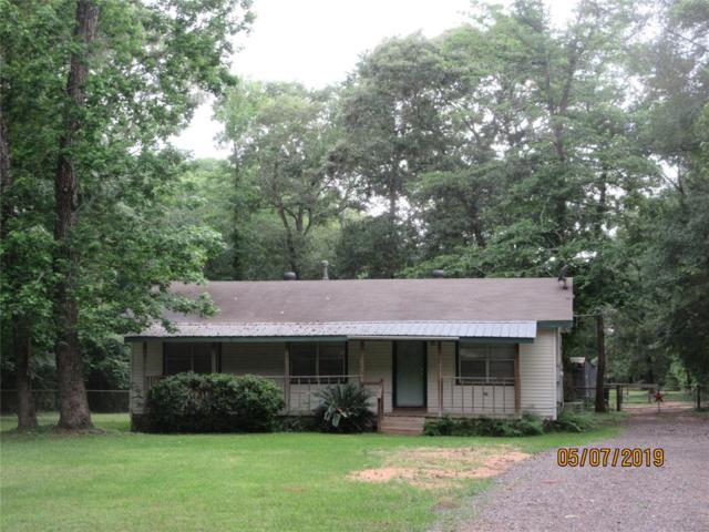 19730 Alford Road, Magnolia, TX 77355 (MLS #40661151) :: Texas Home Shop Realty