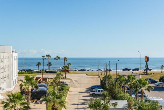 6102 Seawall Boulevard #392, Galveston, TX 77551 (MLS #40661733) :: Carrington Real Estate Services