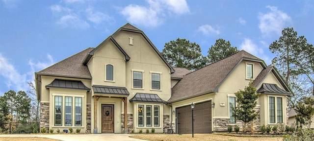 12 Leandro Court, Montgomery, TX 77356 (MLS #40662726) :: Giorgi Real Estate Group