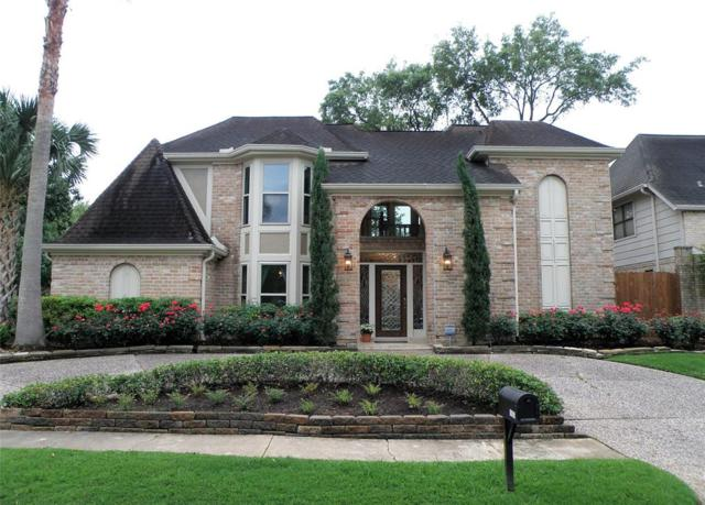 11607 Manor Park Drive, Houston, TX 77077 (MLS #40663588) :: The SOLD by George Team