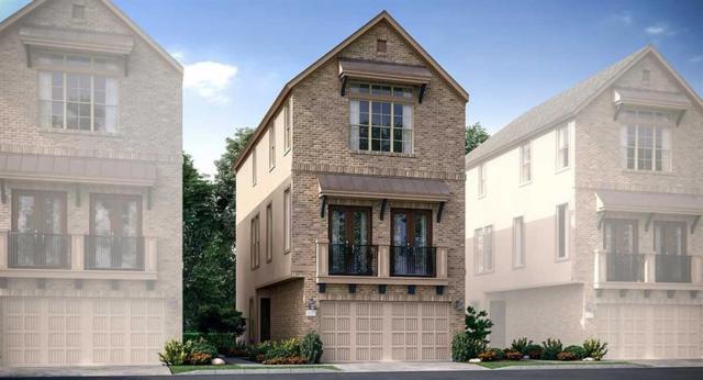 8411 Moritz Pass Trail, Houston, TX 77055 (MLS #40664014) :: Texas Home Shop Realty
