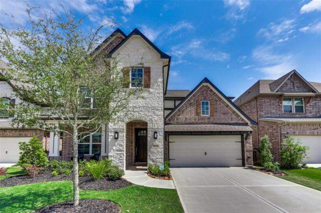 11222 Bluewater Lagoon Circle, Cypress, TX 77433 (MLS #40665460) :: Green Residential
