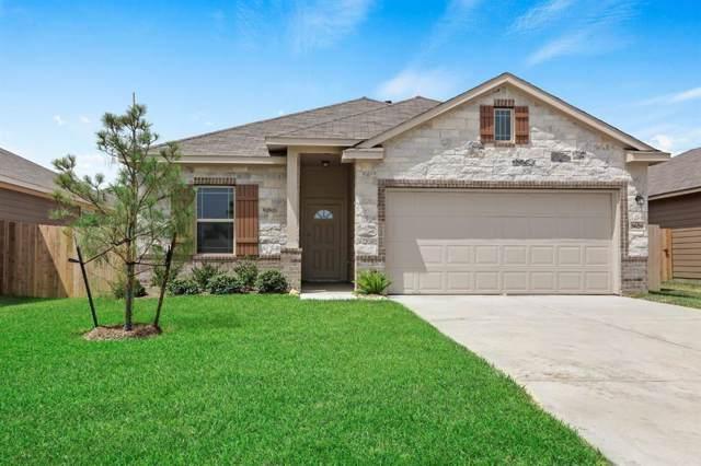 15700 Ty Cobb Court, Splendora, TX 77372 (MLS #40665483) :: Caskey Realty