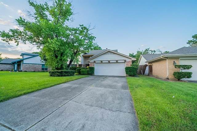 18510 Sweetjasmine Lane, Spring, TX 77379 (MLS #4066854) :: The Home Branch