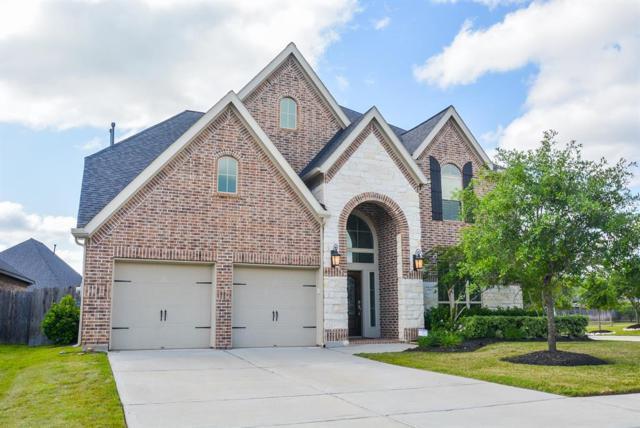6623 Turlock Springs Court, Sugar Land, TX 77479 (MLS #40668768) :: Texas Home Shop Realty