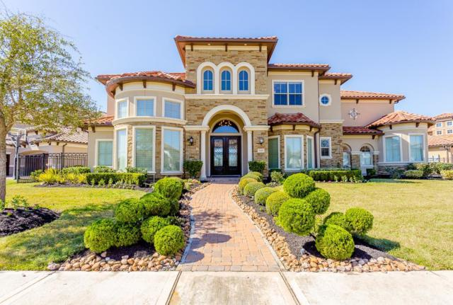 5046 Water View Bend, Sugar Land, TX 77479 (MLS #4066890) :: Caskey Realty
